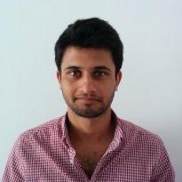 Syed Asad Hussain